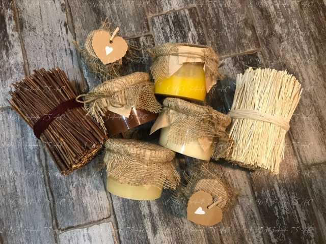 Продам Горный мед из Пятигорска