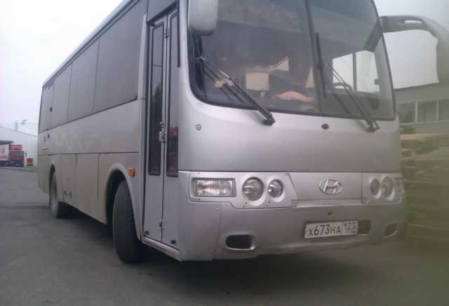 Продам автобус экскурсионный