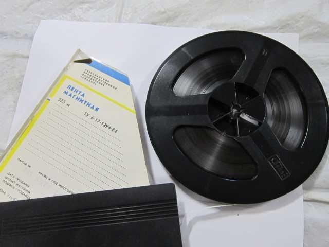 Продам кассетная бабина свема