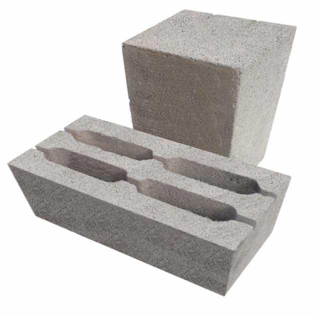 Продам блоки строительные