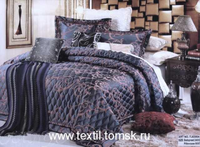 Продам Покрывало жаккардовое на кровать