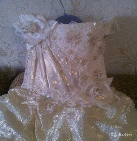 Продам Шикарное Бальное платье на Выпускной