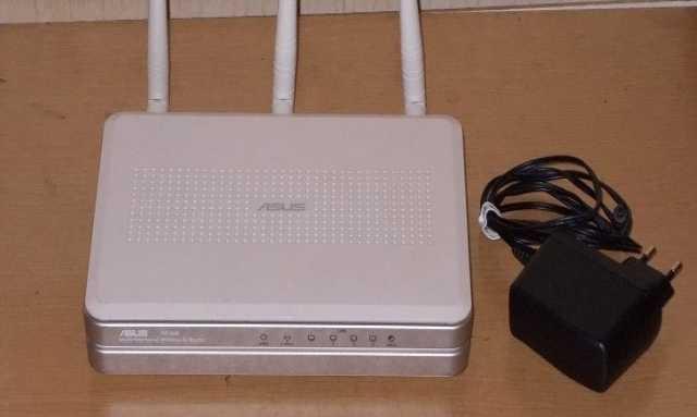 Продам Pоутер ( Маршрутизатор ) ASUS RT-N16