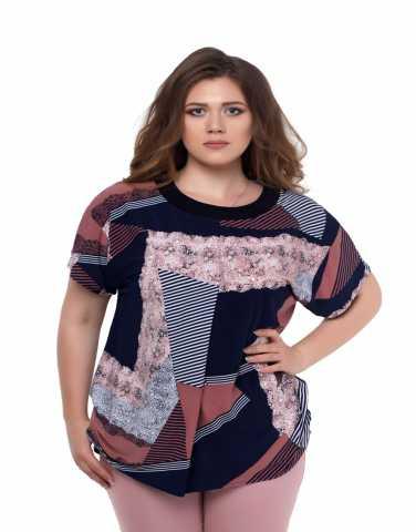 Предложение: Купить женскую одежду больших размеров