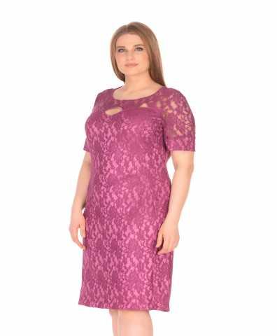 Предложение: Женские платья оптом от производителя