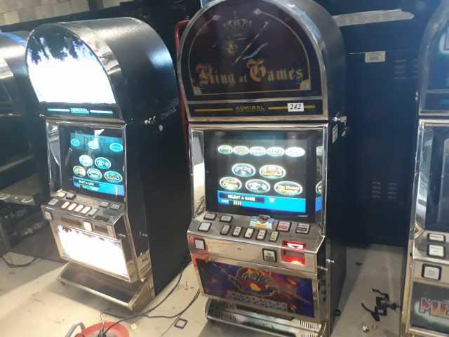Продам Игровой автомат Адмирал Гаминатор 620