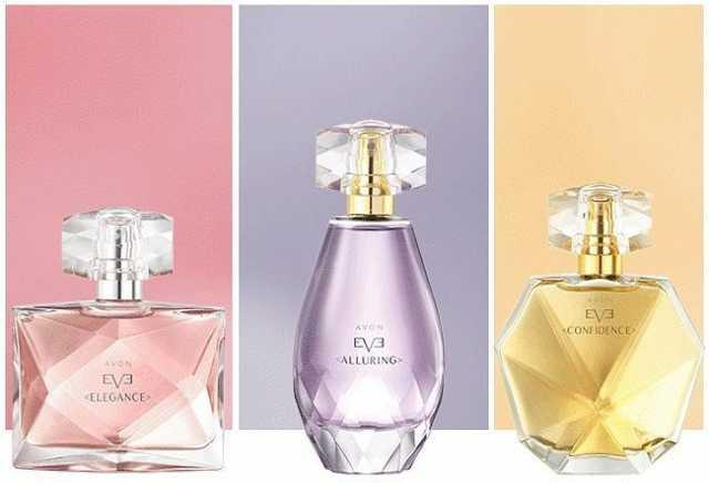 Продам парфюмерные духи