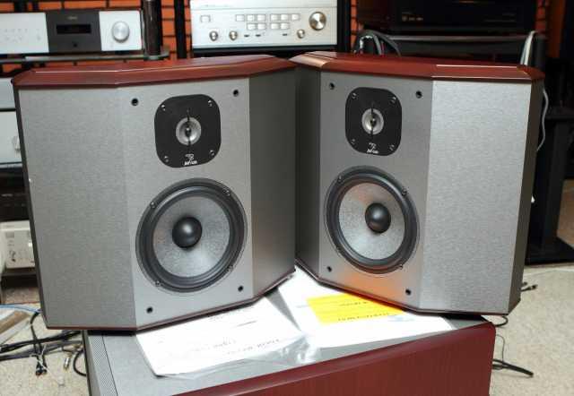 Продам акустика Focal JMLab Cobalt SR 800 S