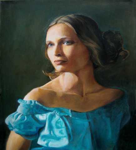Предложение: Портрет, пейзаж, натюрморт, картина