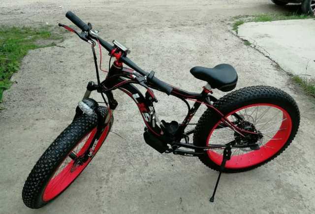 Продам Электровелосипеды