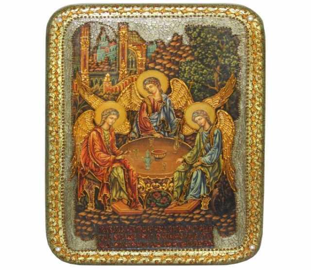 Продам Троица, аналойная икона