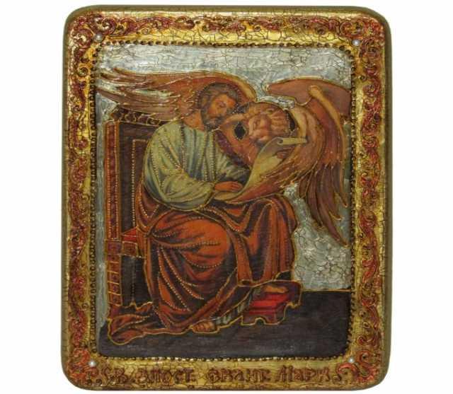 Продам Евангелист Марк, аналойная икона