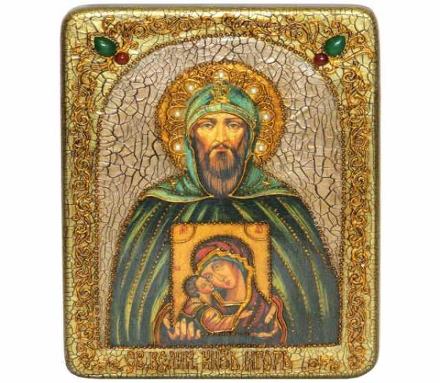 Продам Великий князь Игорь, аналойная икона