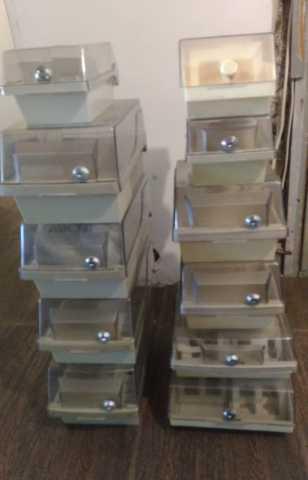 Продам: Продаю пластиковые боксы для хранения ди