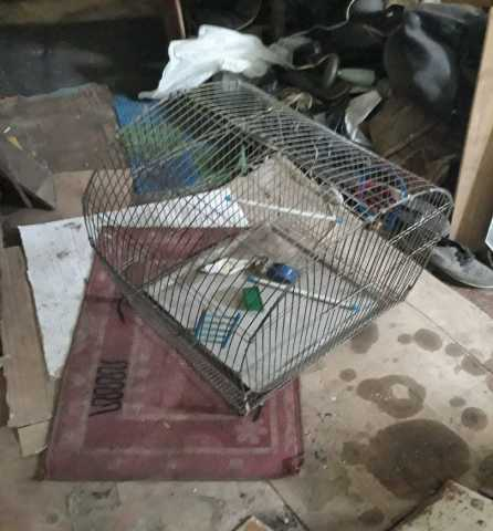 Продам клетка для птиц