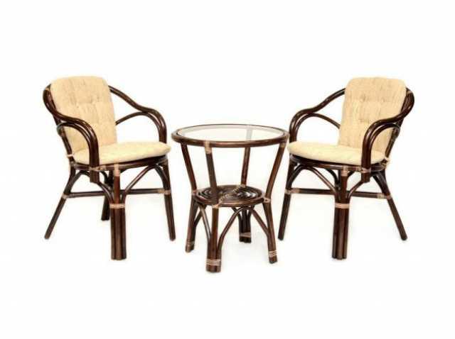 Продам Садовая мебель (комплекты плетеной и мет