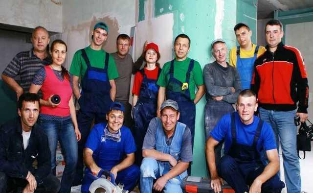 Предложение: Разнорабочие и Специалисты РФ