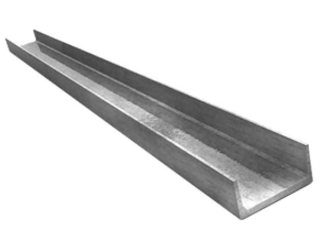 Продам Профиль  стальной 2600 x 35 x 18