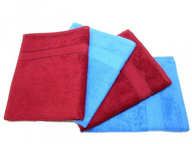 Продам Полотенце махровое банное цветное