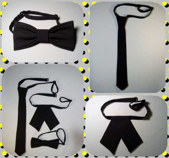 Продам Детские галстуки разных видов