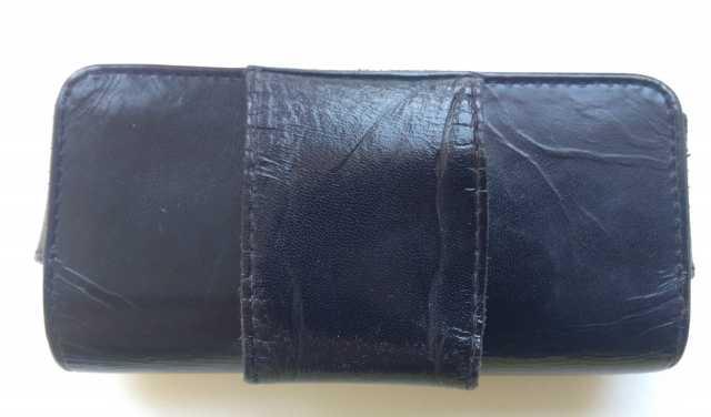 Продам Чехол кожаный для телефона 11*5