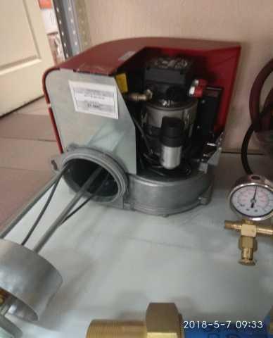 Продам горелка Экофлам - Ecoflam MAX GAS 40 P T