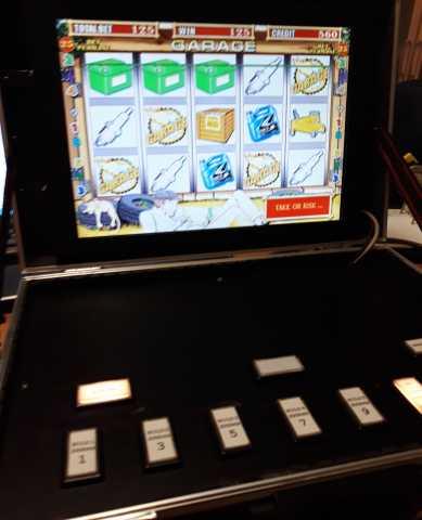 Продам: Игровой чемодан Игрософт