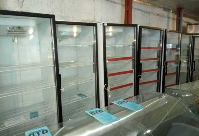 Продам Холодильные шкафы б/у в ассортименте