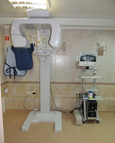 Продам Ортопантомограф Veraviewepocs X-550