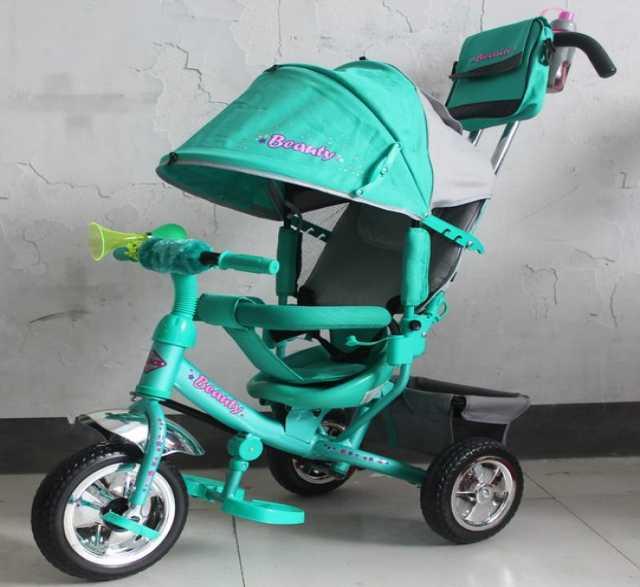 Продам Велосипед коляска