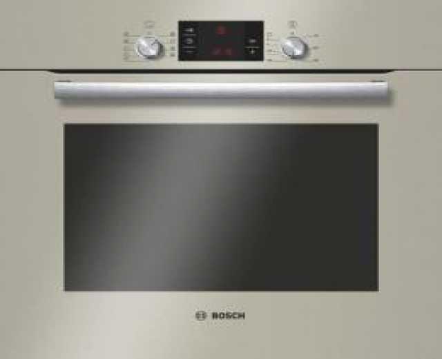 Продам эл. духовой шкаф Bosch