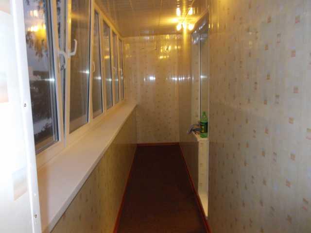 Продам Отделка балкона