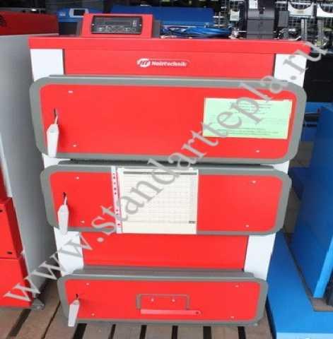 Продам Котлы пиролизные (газогенераторные)