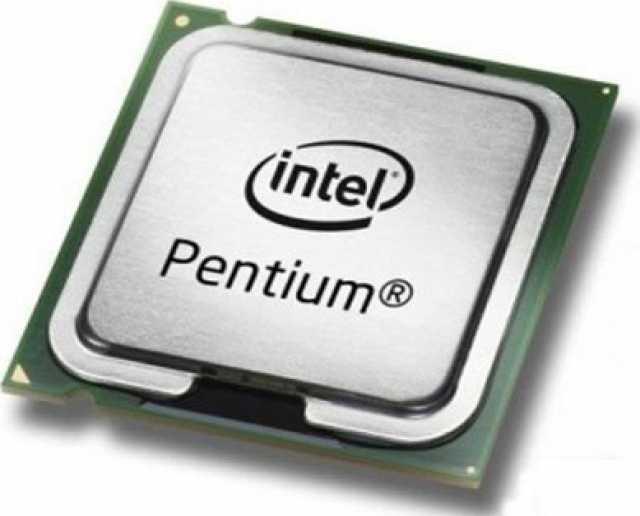 Продам Процессоры Intel  бывшие в употребление