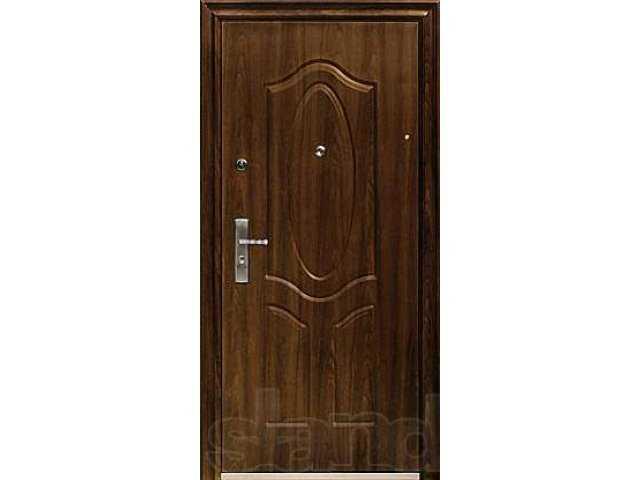 Продам Продаю входную дверь металлическую