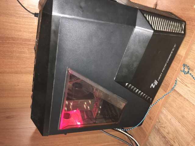 Продам: мощный компьютер