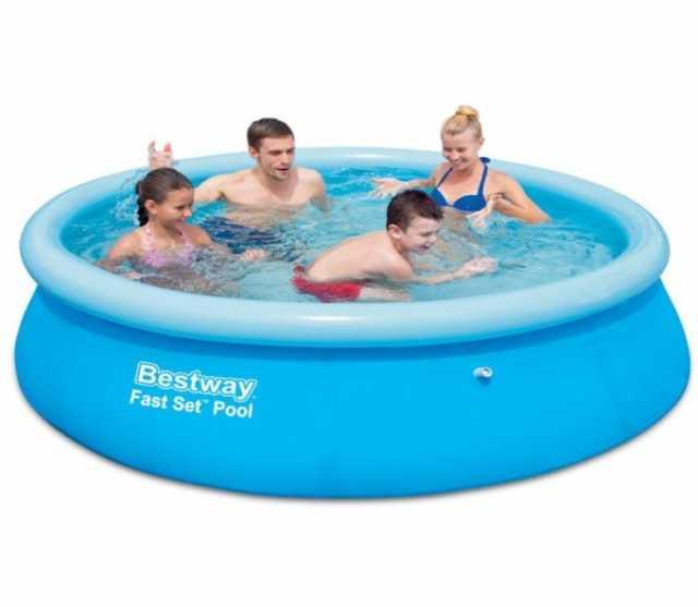 Продам Надувной бассейн bestway 57266 (30576)