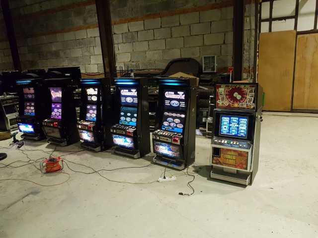 Куплю: Игровые автоматы Гаминатор 623