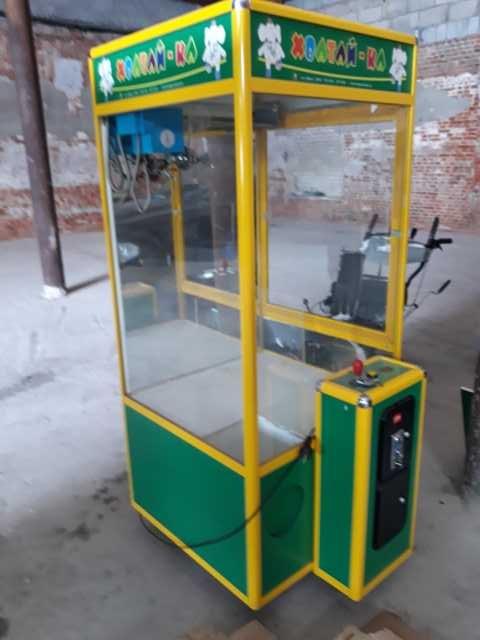 Куплю: Игровой автомат Хватайка,Осминожка