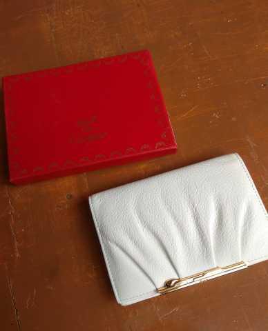 Продам Портмоне Cartier (США). Натуральная кожа