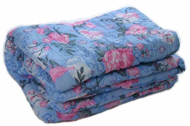 Продам Одеяло утепленное синтэпон облегченное