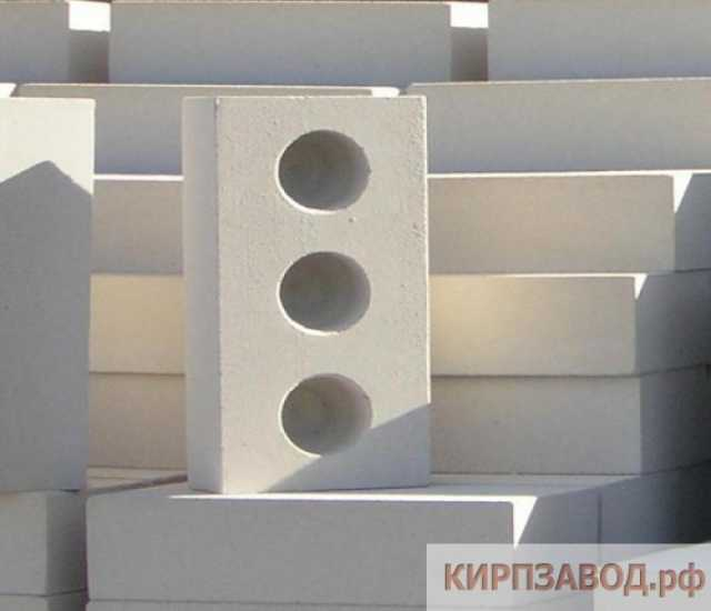 Продам Кирпич силикатный