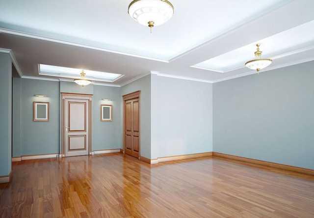 Предложение: Ремонт кухни, прихожей, гостиной. Ремонт