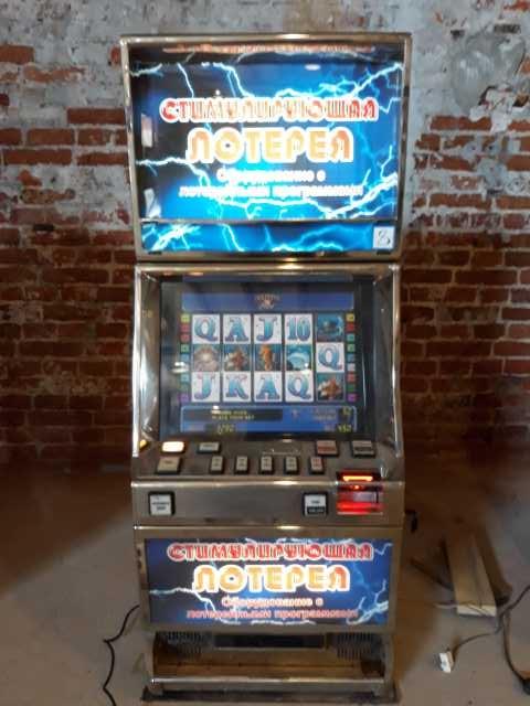 Продам Игровой автомат Гаминатор 622