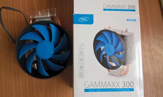 Продам Охлаждение CPU