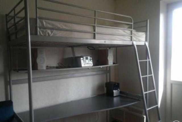 Продам  2-ярусная кровать