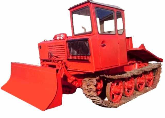 Продам Трелевочный трактор ТДТ-55