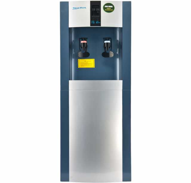 Продам Кулер для воды Aqua Work 16-LD/EN-ST