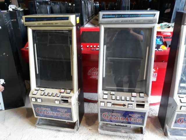 Продам Игровой автомат Гаминатор 623