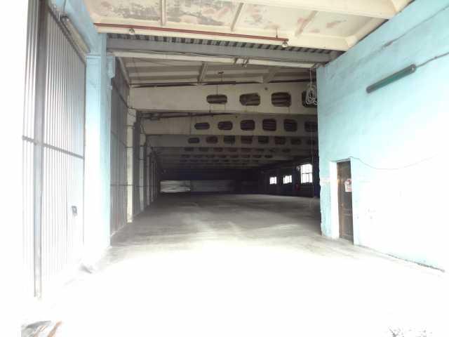 Предложение: Услуги ответственного хранения на складе